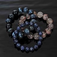 Power stone bracelet パワーストーン・ブレスレット